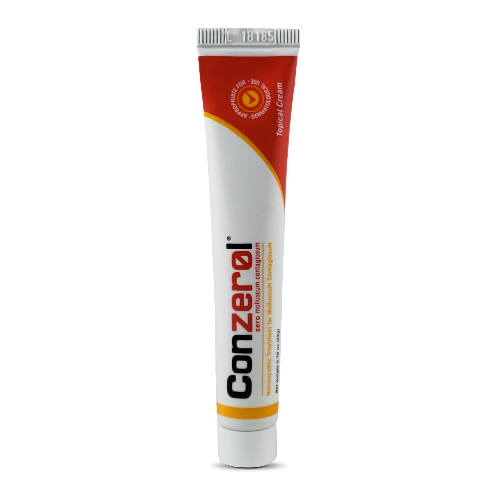 Conzerol® Order Now / Molluscum Contagiosum Treatment